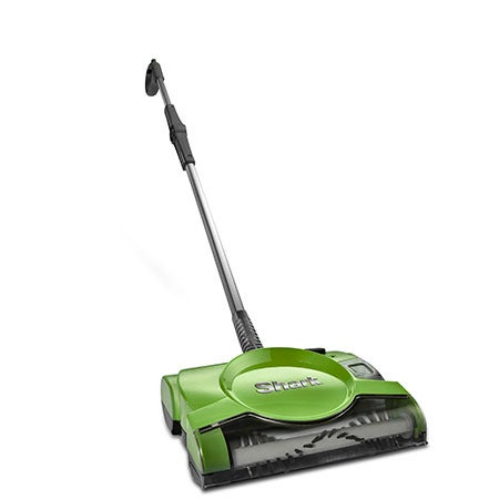 Cordless Floor and Carpet Sweeper