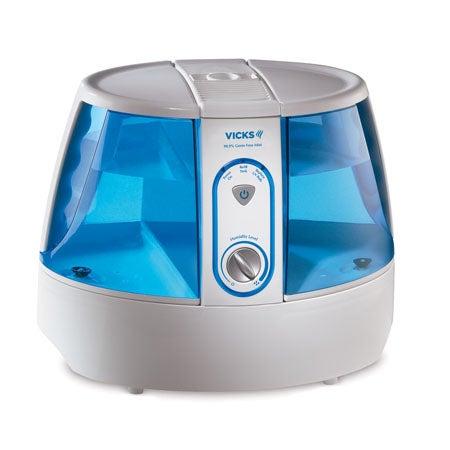 GermFree Humidifier