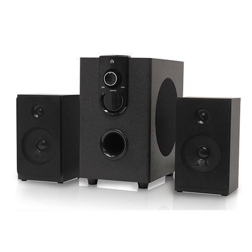 2 1 Subwoofer System Power Sales Product Catalog