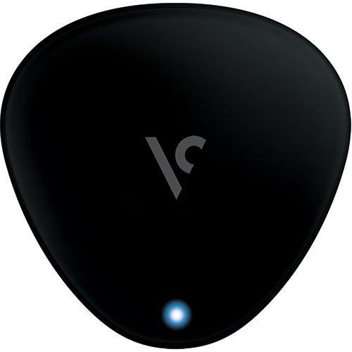 Voice Golf GPS/Rangefinder, Black