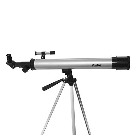 60/120x Telescope with Full Size Tripod