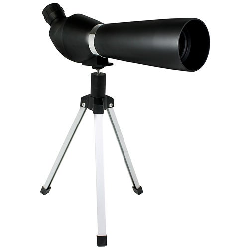 18-36x 36 Terrain Scope with Tripod