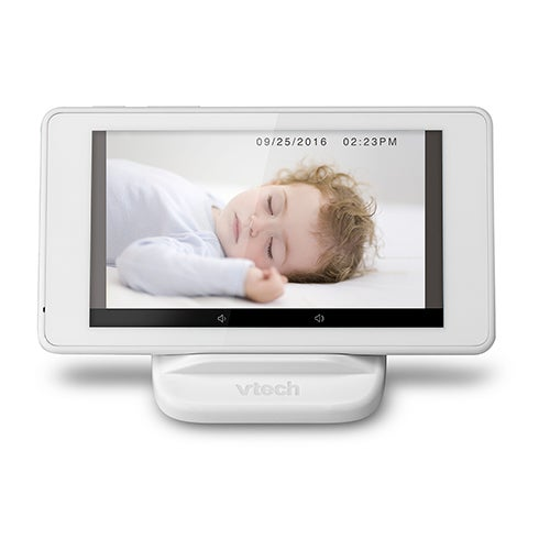 Safe And Sound Remote Access HD Video Monitor