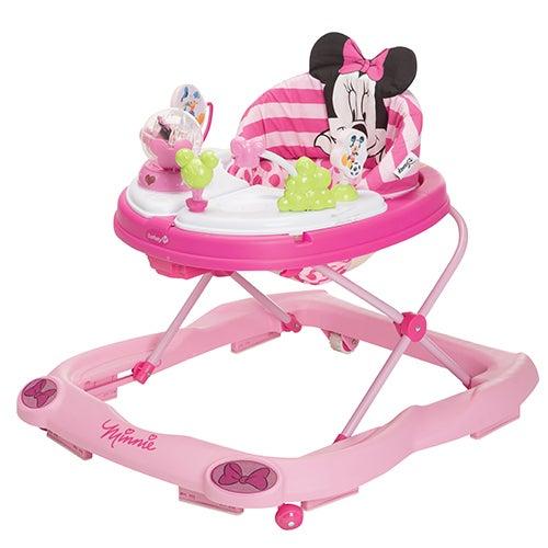 Minnie Mouse Glitter Music & Lights Walker