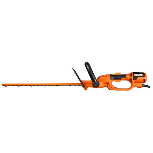 "3.8 Amp Corded 20"" Electric Hedge Trimmer"