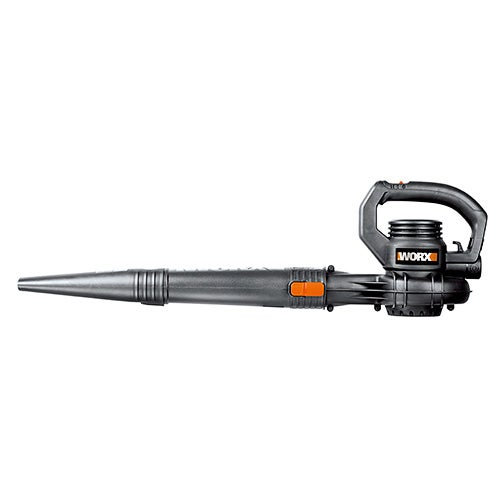 7.5 Amp 2-Speed Corded Blower