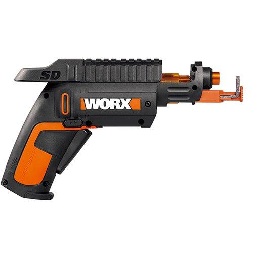 4V MAX Semi-Automatic Screwdriver w/ Screw Holder