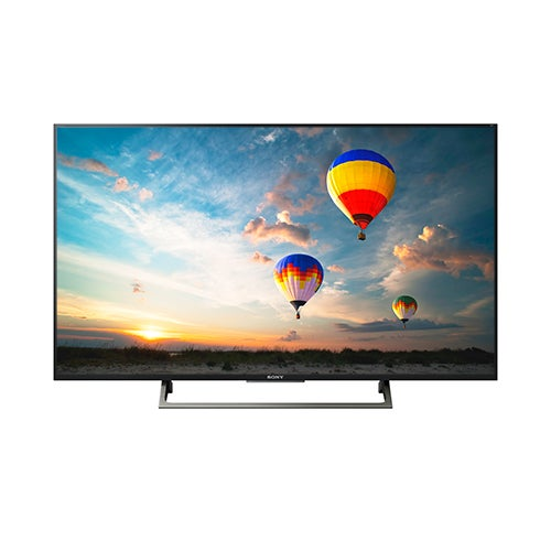 "Bravia 55"" Android 4K Ultra HD TV, Motionflow XR240"