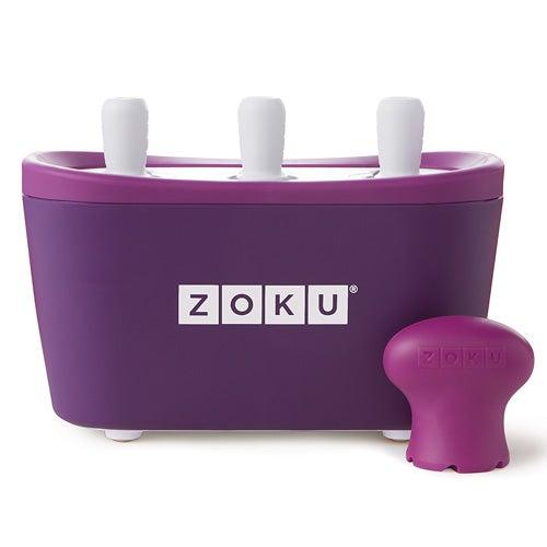 Quick Pop Maker, Purple