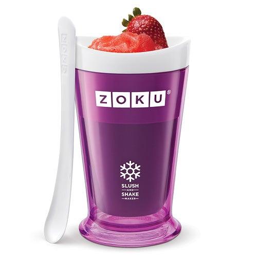 Slush and Shake Maker, Purple