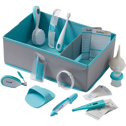 Ready! Deluxe Baby Nursery Kit, Little Lagoon